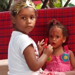 Samira and Asia