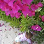 Exploring baby